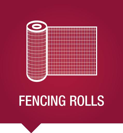 Fencing rolls