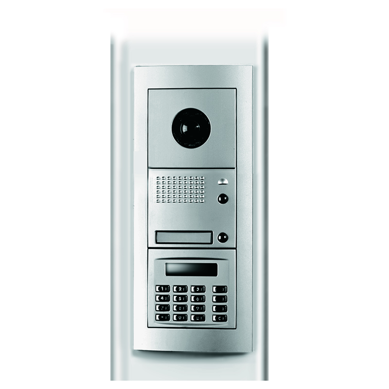access-control-visiophone