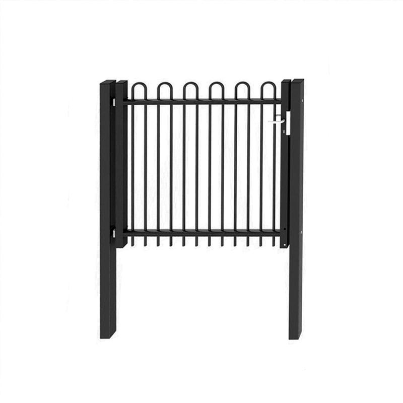 Barofor Deco gates