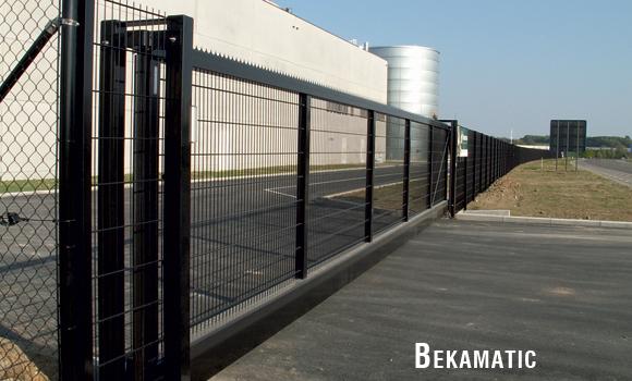 sliding gates manuals betafence. Black Bedroom Furniture Sets. Home Design Ideas