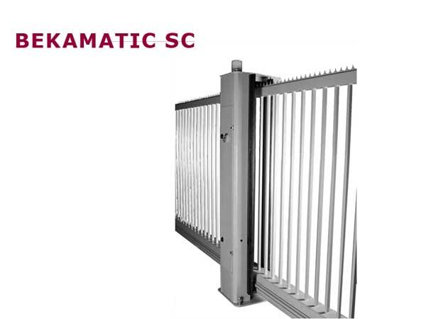 Bekamatic installation manual