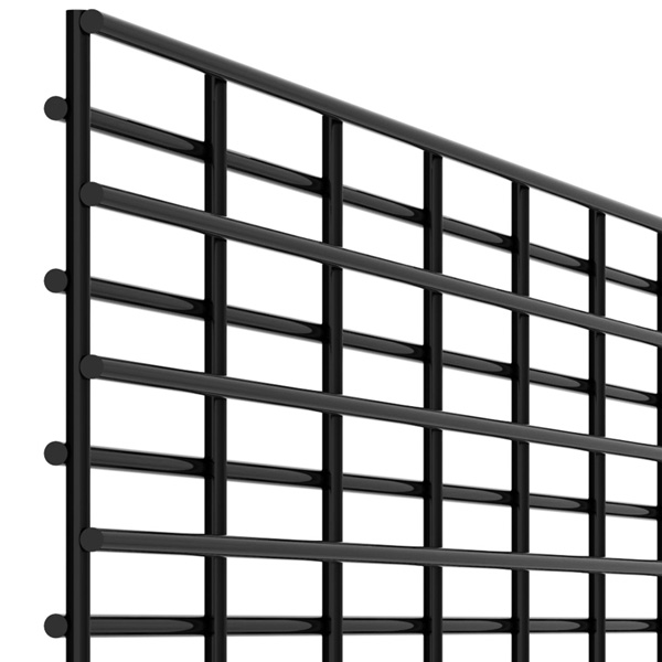 cantilever automatic sliding gate bekamatic betafence. Black Bedroom Furniture Sets. Home Design Ideas