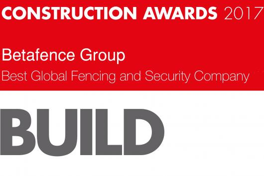 BUILD Award 2017