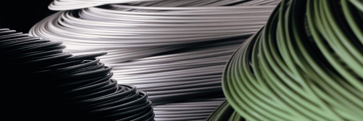 Plastic coated wire - Industry - Betafence