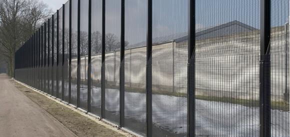 betafence-securing-prisons-belgium-fencing