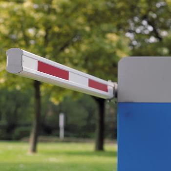 Barriers, bollards, turnstile, anti-ram intrusion - Betafence