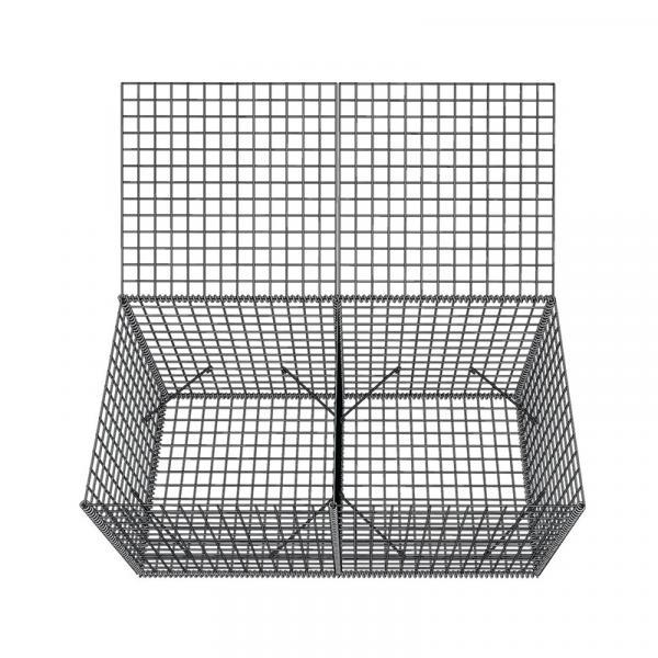 Weldmesh multipurpose box - Gabions - Betafence