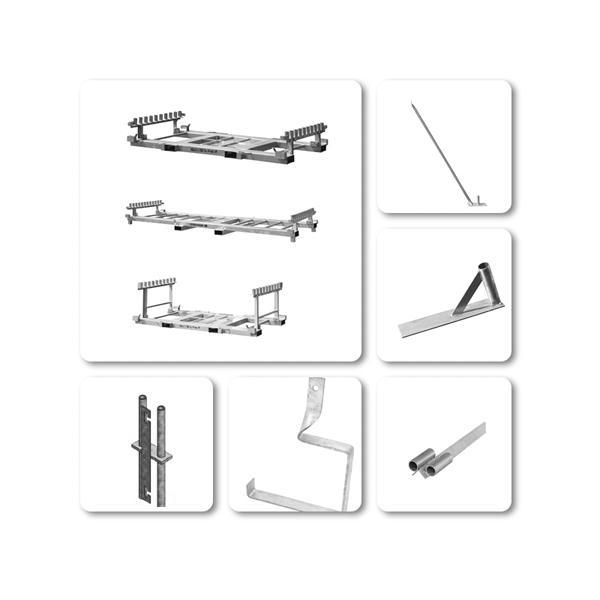 Tempofor-accessories